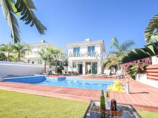 Villa Mesogeios, Protaras