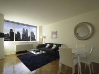 Furnished Apartment at 11th Ave & W 52nd St New York, Nueva York