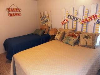 Gone Fishing, affordable 1 bedroom condo, Port Aransas