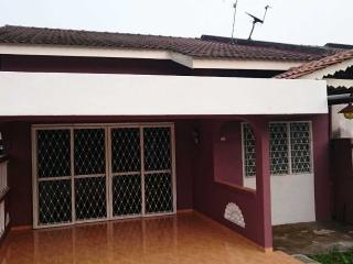 Kufi Homestay Malacca, Ayer Keroh
