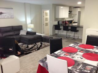 Apartamento 'La dolce vita' en Logrono