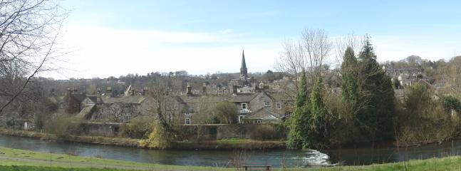 View of Bakewell