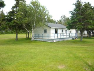 Delmar cottage #02 rents from Friday to Friday.