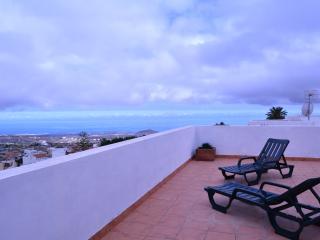 Vistas desde terraza/azotea