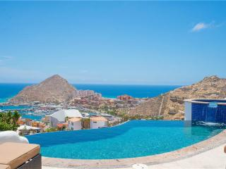 Sweeping Vistas of the Sea of Cortez at Villa Leonetti!