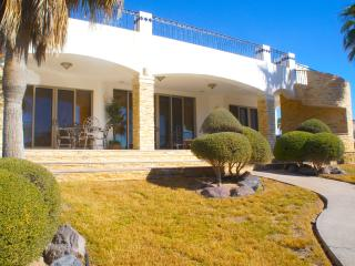 3BD/3BA Villa Ocean View Casa Blanca, Puerto Peñasco