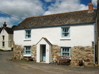 The Beach House, Porthallow