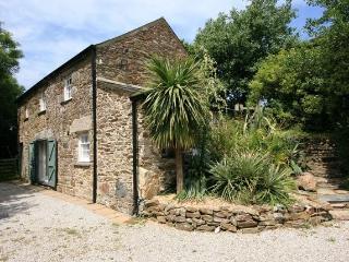 Croft Prince Barn, Mount Hawke
