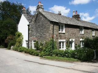 Hollyhocks Cottage, Wadebridge