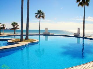 Ocean View Condo 306 C Casa Blanca Golf Villas