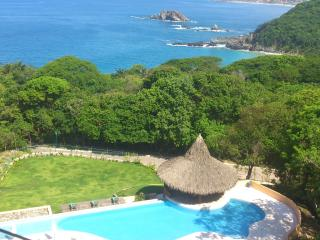 Deal! Oceanview Luxurious Condo Ixtapa