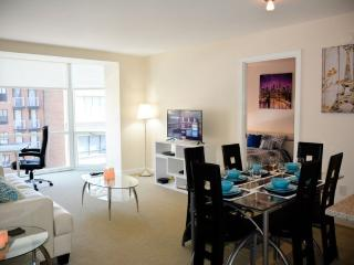 Washington DC 2 Bedroom Executive Studio