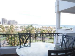 Ocean View Condo 306 C Casa Blanca Golf Villas, Puerto Penasco