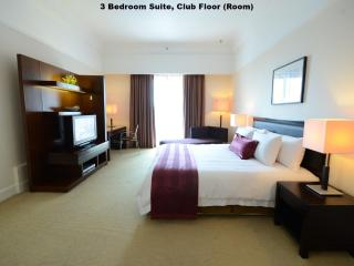 3 BR Suites - Executive Club Floor