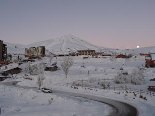 Departamento en el Centro de Esquí El Colorado 602