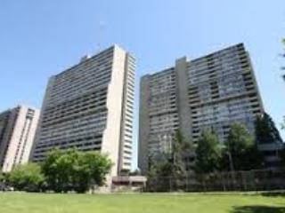 DOWNTOWN: Executive Furnished 2 bd great view, pkg, Ottawa