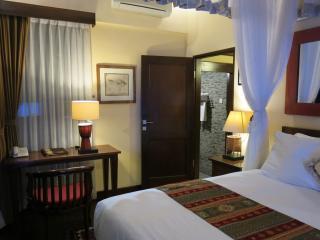 Traveller's Suite in Large Estate, Sayan