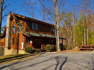Snowshoe Lodge, Sevierville