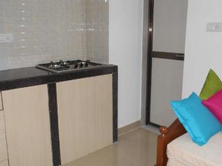 Goaayush - One bedroom Ground floor