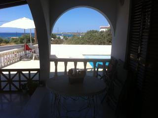 Beach Front 1-Bedroom Duplex Studio, Karsiyaka