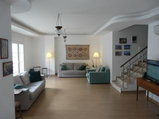 Luxury Apartment Icmeler Beach