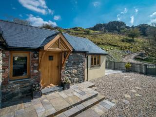 Clogwyn cottage, Beddgelert