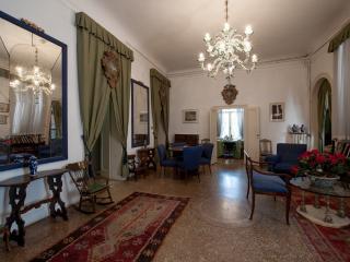 Ca' Palazzo Donà, Venetië