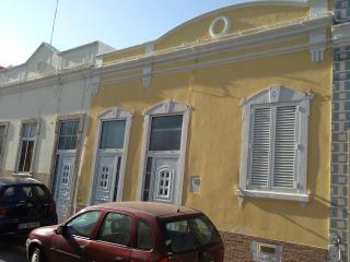 Casa Alto Rodes, Faro