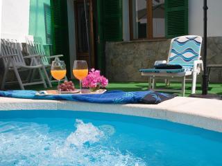 Maravillosa casa, piscina y barbacoa, Sóller
