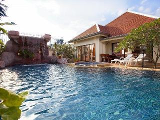 Grouper Villa, Pattaya, Thailand, Jomtien Beach