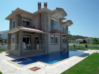 Villa Ebru, Dalyan