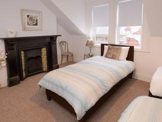 Triple Room in Titanic Suites, Belfast