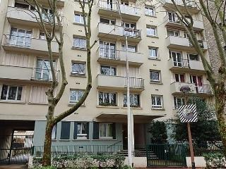 Paris/Montrouge, Pierrefort