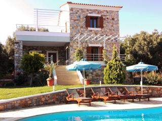 Sellados Beach Villas ( Luxurious suites), Plomari