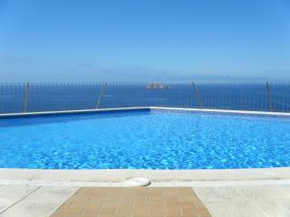 Apartamento Exclusivo en primera linea.Vistas Mar., Benidorm