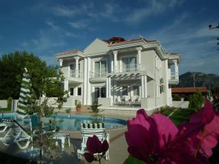 Villa Rezene, Dalyan