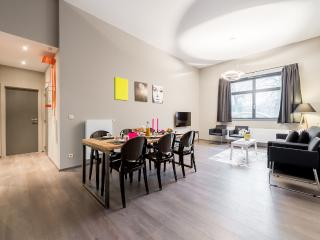 Smartflats Schuman 101 - 2 Bedrooms Terrace - EU Quarter