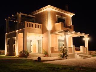 Agro Art boutique & luxury villas, Zakynthos Town
