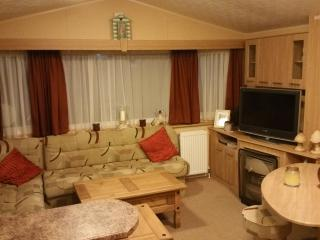 Norwich 12 Haven Caister, 6 Berth 2 Bed Deluxe