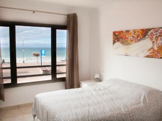 Fantástica 1ª línea de playa, Las Palmas de Gran Canaria