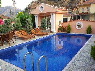 HOLIDAY APARTMENT IN DALYAN