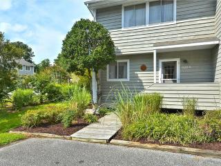 2 bedroom Westwoods townhome with community pool., Bethany Beach