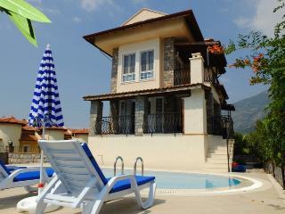 Umut Villa, Fethiye