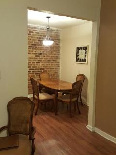 Iberville Apartments, Suite 405, New Orleans