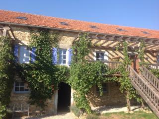 Gite Noisette - Bournazel, Aveyron, Rignac