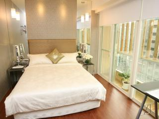 Taipei Boutique Apartment-SJ MRT Center Taipei