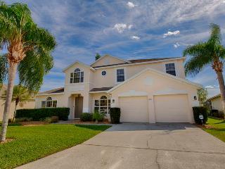 Ridgewood Lakes Frontline Golf Home (816-RID), Orlando