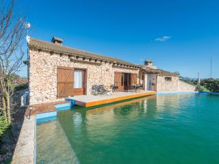 ESCLAFIT - Villa for 7 people in Muro