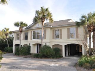 Custom Oceanfront Home w/ Private Pool!, Isle of Palms