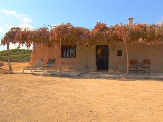 RACÓ ES PAIÀS - Property for 3 people in S'estanyol de Mitjorn, Sant Carles de la Ràpita